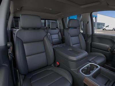 2019 Silverado 1500 Crew Cab 4x4,  Pickup #CK9497 - photo 11