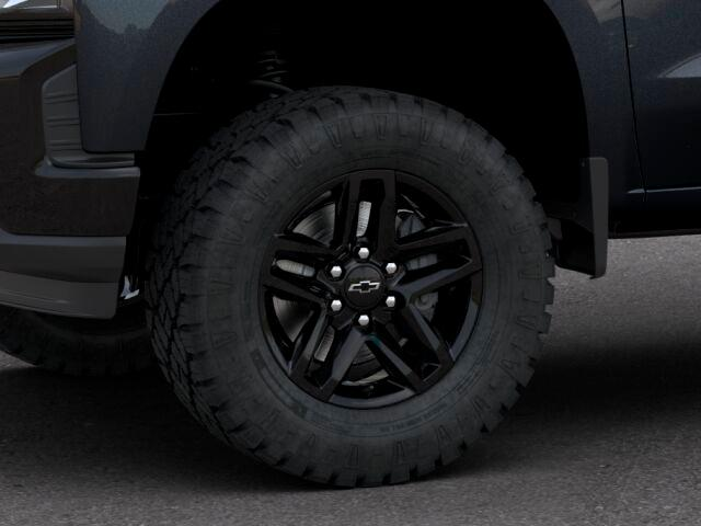 2019 Silverado 1500 Crew Cab 4x4,  Pickup #CK9502 - photo 7