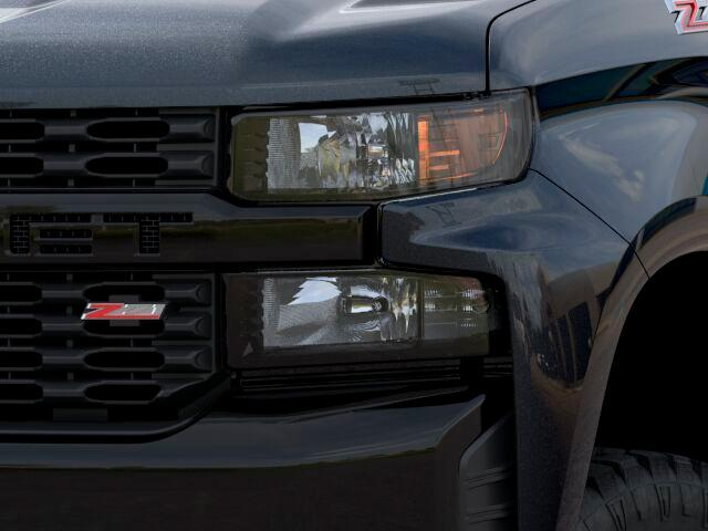 2019 Silverado 1500 Crew Cab 4x4,  Pickup #CK9502 - photo 8