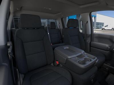2019 Silverado 1500 Crew Cab 4x4,  Pickup #CK9502 - photo 11