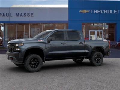 2019 Silverado 1500 Crew Cab 4x4,  Pickup #CK9502 - photo 3