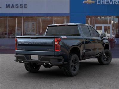 2019 Silverado 1500 Crew Cab 4x4,  Pickup #CK9502 - photo 2