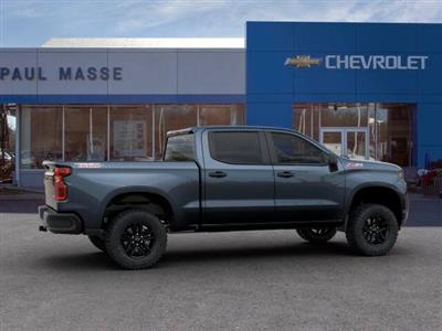 2019 Silverado 1500 Crew Cab 4x4,  Pickup #CK9502 - photo 5