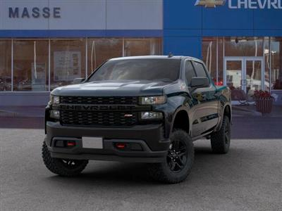 2019 Silverado 1500 Crew Cab 4x4,  Pickup #CK9502 - photo 6
