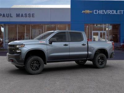 2019 Silverado 1500 Crew Cab 4x4,  Pickup #CK9507 - photo 3
