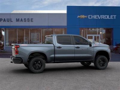 2019 Silverado 1500 Crew Cab 4x4,  Pickup #CK9507 - photo 5