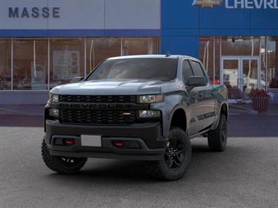2019 Silverado 1500 Crew Cab 4x4,  Pickup #CK9507 - photo 6