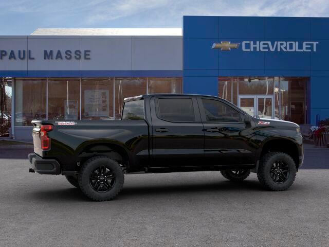2019 Silverado 1500 Crew Cab 4x4,  Pickup #CK9511 - photo 5