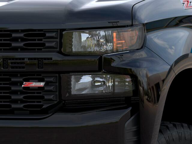 2019 Silverado 1500 Crew Cab 4x4,  Pickup #CK9511 - photo 8