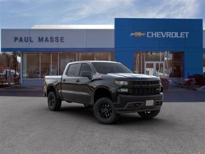 2019 Silverado 1500 Crew Cab 4x4,  Pickup #CK9511 - photo 1