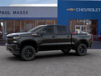 2019 Silverado 1500 Crew Cab 4x4,  Pickup #CK9511 - photo 3