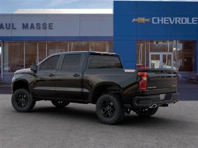 2019 Silverado 1500 Crew Cab 4x4,  Pickup #CK9511 - photo 4