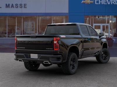 2019 Silverado 1500 Crew Cab 4x4,  Pickup #CK9511 - photo 2