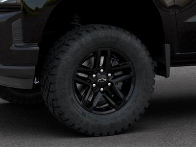 2019 Silverado 1500 Crew Cab 4x4,  Pickup #CK9511 - photo 7
