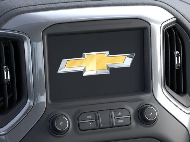 2019 Silverado 1500 Double Cab 4x4,  Pickup #CK9516 - photo 14