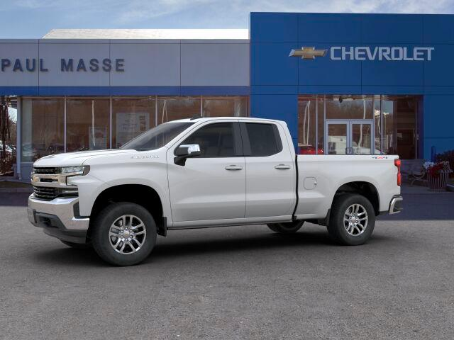 2019 Silverado 1500 Double Cab 4x4,  Pickup #CK9517 - photo 3