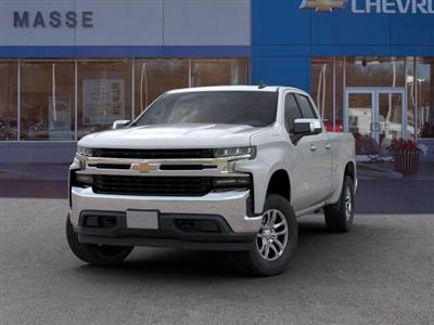 2019 Silverado 1500 Double Cab 4x4,  Pickup #CK9517 - photo 6