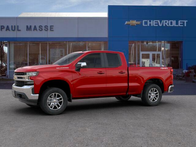 2019 Silverado 1500 Double Cab 4x4,  Pickup #CK9520 - photo 3