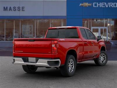 2019 Silverado 1500 Double Cab 4x4,  Pickup #CK9520 - photo 2