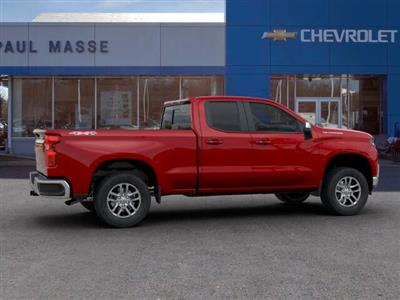 2019 Silverado 1500 Double Cab 4x4,  Pickup #CK9520 - photo 5