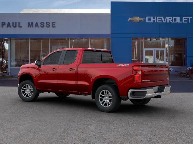 2019 Silverado 1500 Double Cab 4x4,  Pickup #CK9521 - photo 4
