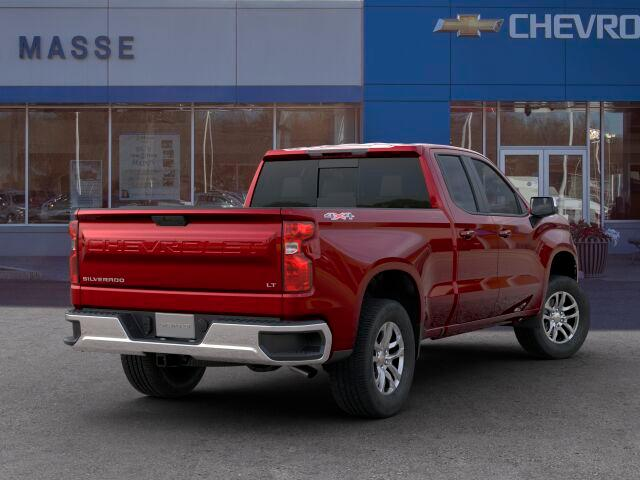 2019 Silverado 1500 Double Cab 4x4,  Pickup #CK9521 - photo 2