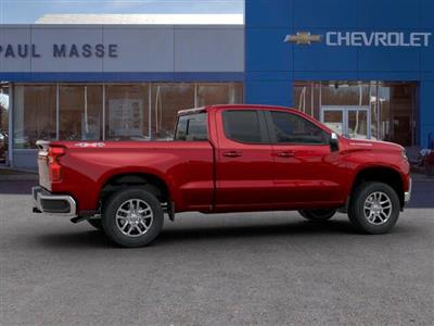 2019 Silverado 1500 Double Cab 4x4,  Pickup #CK9521 - photo 5