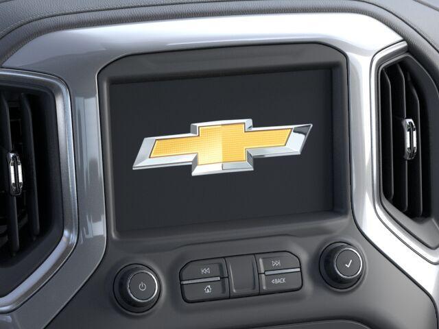 2019 Silverado 1500 Double Cab 4x4,  Pickup #CK9524 - photo 14