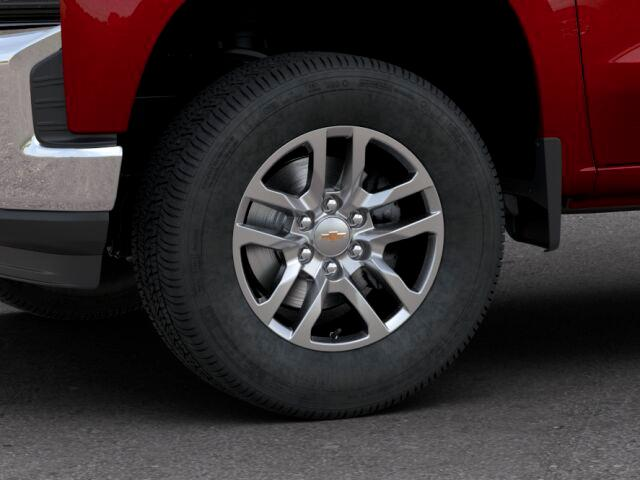 2019 Silverado 1500 Double Cab 4x4,  Pickup #CK9524 - photo 7