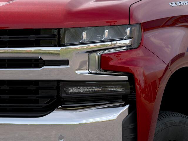 2019 Silverado 1500 Double Cab 4x4,  Pickup #CK9524 - photo 8