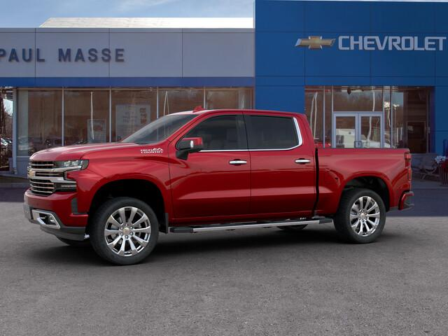2019 Silverado 1500 Crew Cab 4x4,  Pickup #CK9531 - photo 3
