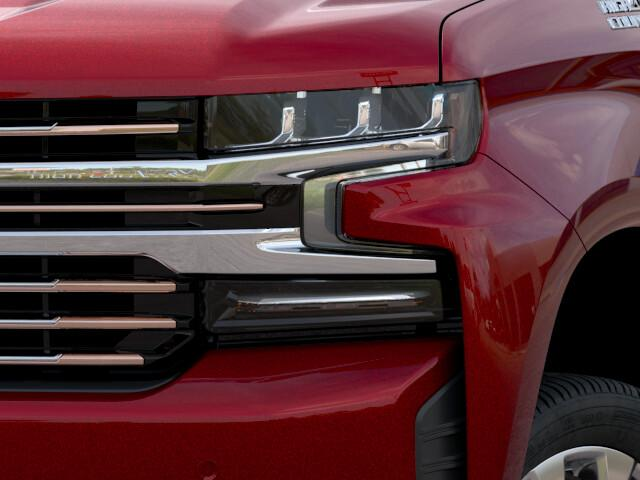 2019 Silverado 1500 Crew Cab 4x4,  Pickup #CK9531 - photo 8