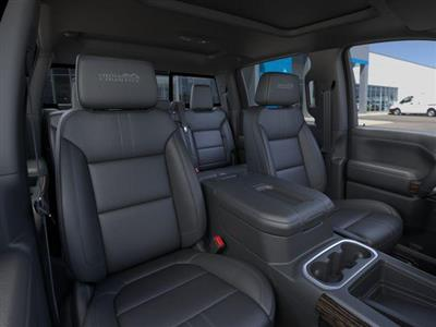 2019 Silverado 1500 Crew Cab 4x4,  Pickup #CK9532 - photo 11