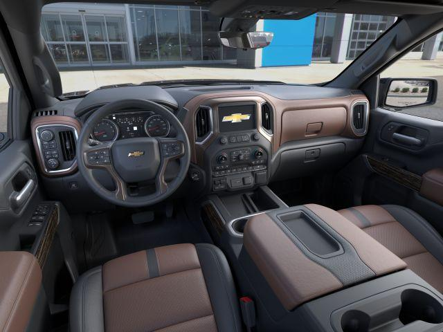 2019 Silverado 1500 Crew Cab 4x4,  Pickup #CK9533 - photo 10
