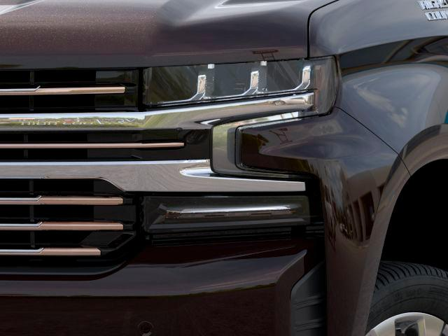 2019 Silverado 1500 Crew Cab 4x4,  Pickup #CK9533 - photo 8