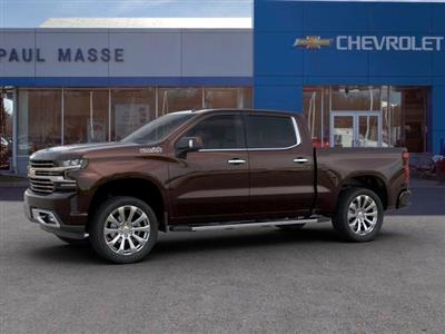 2019 Silverado 1500 Crew Cab 4x4,  Pickup #CK9533 - photo 3
