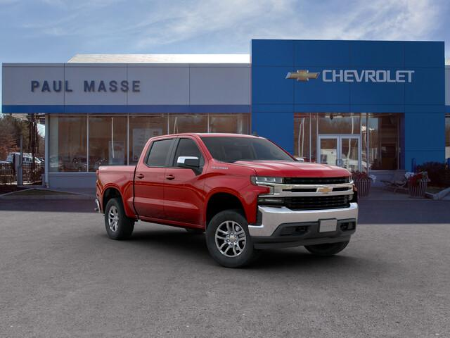2019 Silverado 1500 Crew Cab 4x4,  Pickup #CK9536 - photo 1