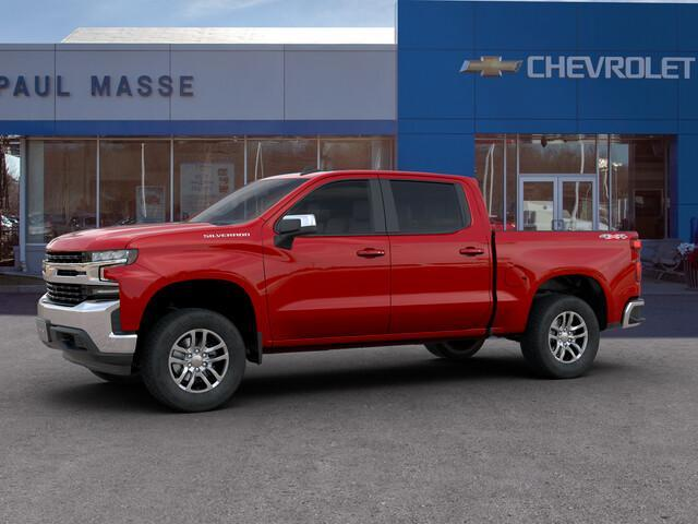 2019 Silverado 1500 Crew Cab 4x4,  Pickup #CK9536 - photo 3