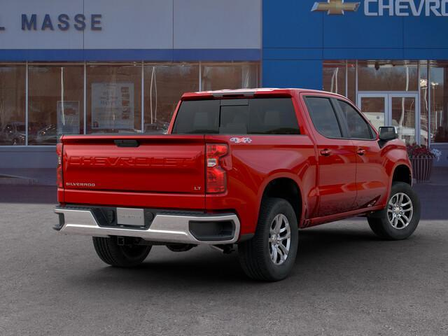 2019 Silverado 1500 Crew Cab 4x4,  Pickup #CK9536 - photo 2
