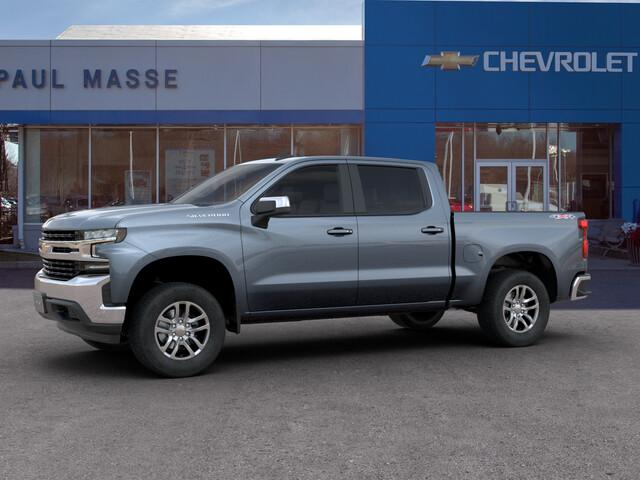 2019 Silverado 1500 Crew Cab 4x4,  Pickup #CK9549 - photo 3