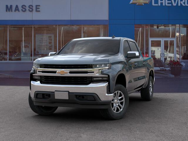 2019 Silverado 1500 Crew Cab 4x4,  Pickup #CK9549 - photo 6