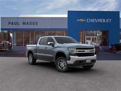 2019 Silverado 1500 Crew Cab 4x4,  Pickup #CK9549 - photo 1