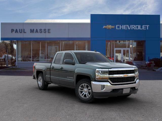2019 Silverado 1500 Double Cab 4x4,  Pickup #CK9566 - photo 1