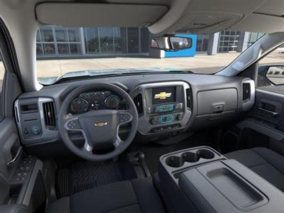 2019 Silverado 1500 Double Cab 4x4,  Pickup #CK9566 - photo 10