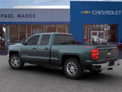 2019 Silverado 1500 Double Cab 4x4,  Pickup #CK9566 - photo 4