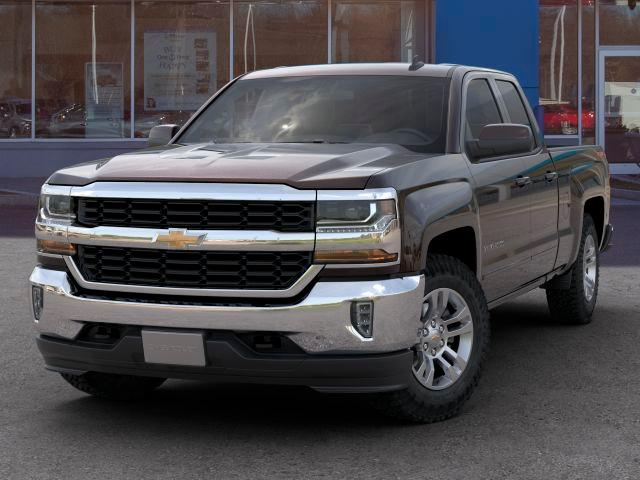 2019 Silverado 1500 Double Cab 4x4,  Pickup #CK9570 - photo 6