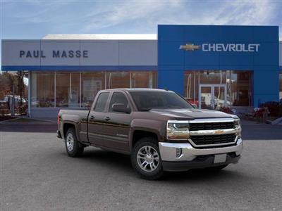 2019 Silverado 1500 Double Cab 4x4,  Pickup #CK9570 - photo 1