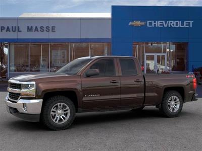 2019 Silverado 1500 Double Cab 4x4,  Pickup #CK9570 - photo 3