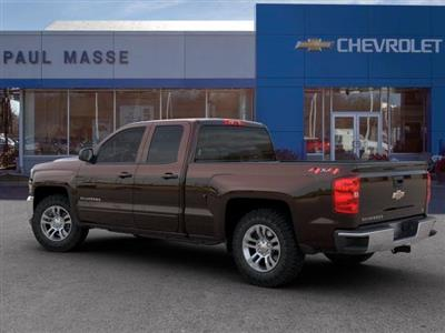 2019 Silverado 1500 Double Cab 4x4,  Pickup #CK9570 - photo 4