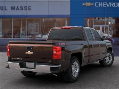 2019 Silverado 1500 Double Cab 4x4,  Pickup #CK9570 - photo 2